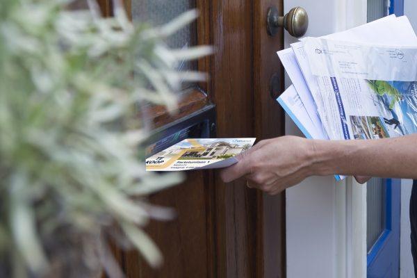 PostNL: Postbezorging